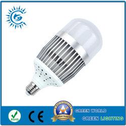 Venda por grosso de 30 W de iluminação LED com plástico PBT de alumínio