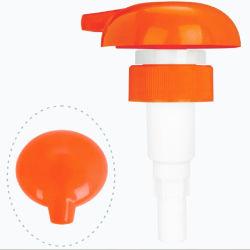 De Vorm van de Pomp van de lotion, de Plastic Vorm van de Injectie van de Fles van de Shampoo van het Veredelingsmiddel van de Pomp Hoofd