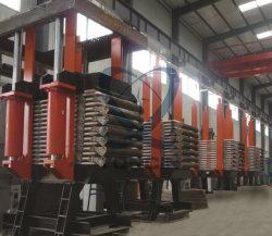 トンチンタワー、化学産業用自動垂直真空プレスフィルター