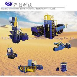 Alta Qualidade de Serviço Pesado Hidráulico do Gantry Sucata Máquinas de corte