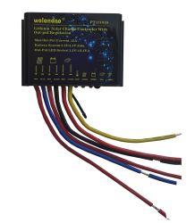 PWM 3.2V 3.2V 40W pour le pilote du contrôleur de charge solaire pour la série 1 et carte LED LiFePO4