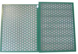 Substituição da Tela do agitador de xisto betuminoso para Brandt Vsm (Série 300 tufos, Primário e Secundário)