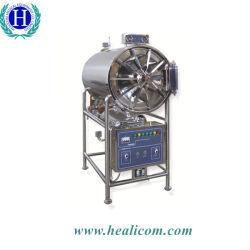 HS-280c горизонтальной цилиндрической Паровой стерилизатор для давления