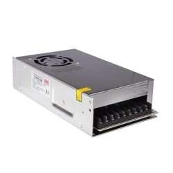 Petite taille Alimentation LED DC12V 350W 360W 100V-240V Transformateurs d'éclairage de haute qualité de l'adaptateur Safe Driver de LED de pilote