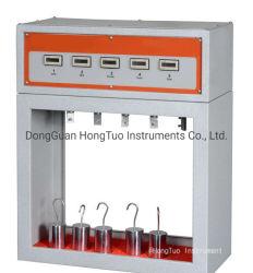 실내 온도 테이프 스티키 테스터 / 테이프 RetentiC 미터 / 기계/장비/기기 테스트