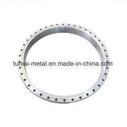 Forger les Clients professionnels Produits métalliques Forgeage personnalisé d'usinage CNC