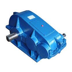 Jzq Zq 500 650 850 Type de boîte de vitesses Soft Haut de la série tr/min pour la machine à cintrer réducteur à engrenages