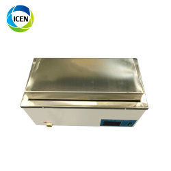 Bewegliche thermostatische konstante Temperatur-Wasserbad-Heizung des LaborIN-B037
