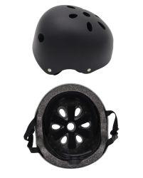 De aangepaste Nieuwe Gealigneerde Vleet van het Ontwerp, Skateboard, Autoped, de Helm van de Fiets