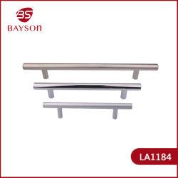 Мебельная фурнитура ручка двери на кухне алюминиевый ящик потянуть за ручку (Ла1184)