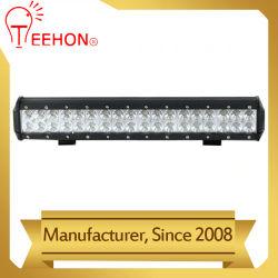 108W de Automoción CREE LED de conducción de la barra de iluminación
