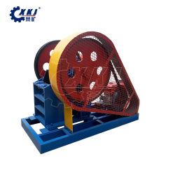 precio de fábrica motor diésel de la serie trituradora de mandíbula PE 250 400 Mini máquina trituradora de mandíbula para piedra