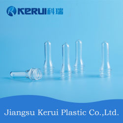 30мм горловины 18g пластиковых преформ ПЭТ бутылку воды
