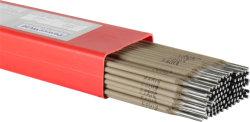Мягкая сталь для сварки/ углеродистая сталь электрод J38.12 Aws E6013