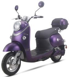 女性のための熱い販売安い60V 1200W都市電気スクーター