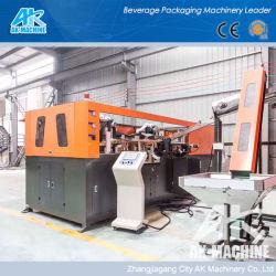 Bouteille en plastique Machine de moulage/1500ml bouger la machine de moulage par soufflage par servomoteur de la bouteille rendant la production végétales pour 6000bph