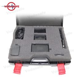 Audiomikrofon-entstör-Rauschgenerator-Gebrauch-Hochfrequenz-Signal, das Aufnahme abschirmt