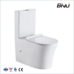 مصنع شاوزو مبيعات الجملة السعر حمام خزفي المياه المرحاض المرحاض المياه الوعر الصحة Ware