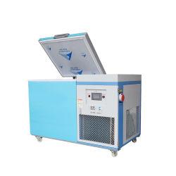 바이오미터 - 162º C 수평 초저온 냉동고 보관 실험실 초저온 냉장고