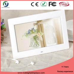 Mejor precio directo de fábrica Mini LCD Digital Signage el marco de fotos Nuevos Modelos