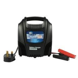 4A 12V автоматическое зарядное устройство для автомобильного аккумулятора с маркировкой CE
