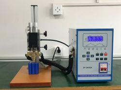 المقاومة Micro Spot Welding Machine لحام البطارية تجميع ألسنة النيكل