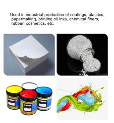 أوكازيون مصنع ثاني أكسيد الكربون بمصنع 2377 تيتو تيتانيوم مسحوق أبيض 98% دقيقة بالنسبة إلى Anatase (التشريح) و94% Min (الحد الأدنى) لثاني أكسيد التيتانيوم الطرواي