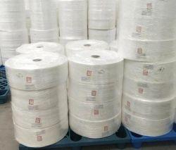 Panno non tessuto della fibra del tessuto saltato fusione chirurgica medica pp dei materiali Bfe95 Bfe99 25 GSM 30GSM del filtrante della maschera di protezione della fabbrica KN95 N95 della Cina