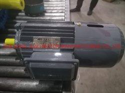 220V 삼상 비동시성 AC 모터 Yej 10kw 브레이크 모터
