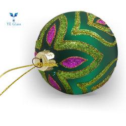 Bola de adornos de Navidad inflable personalizado