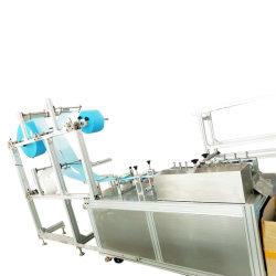 Hy-Kz-01 Flache Gesichtsmaske Blank Automatische Herstellung Maschine
