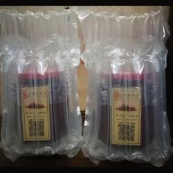 Rouleau de film à bulles Hanger Stand titulaire PE Film de protection de la colonne de l'air bag