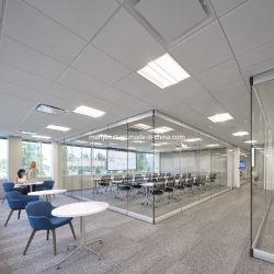2021 Cuadrado Perforated Metal falso techo de aluminio para la decoración de la oficina