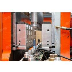 自動最もよい価格小さいプラスチックペット飲み物水ジュースのびんの瓶メーカーの打撃の形成に吹くこと機械を作る