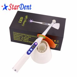 Поставщик стоматологических Iled Stardent 1 S светодиодный индикатор выдержки из в клинике больнице медицинской лабораторной диагностики хирургического вмешательства стоматолога оборудования