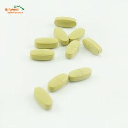 OEM verde oliva del ridurre in pani dell'estratto del foglio