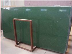 صقل حجارة اصطناعيّة/يجلّخ سوداء/بيضاء/بيئيّة خضراء مرج لوح [سف-1804] لأنّ داخلية/داخليّة مطبخ/غرفة حمّام [كونترتوب]/تفاهة