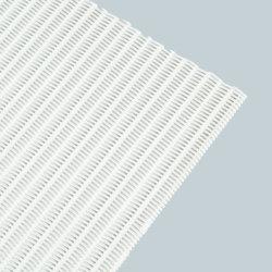 حزام من النسيج الشبكي لفلتر حزام درجة الحرارة العالية