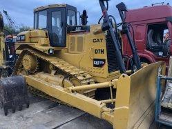 Utilisé CAT D7H/J8K/D8n/d7r/D4h/. D5g/. D6R/D8r/ Crawler Bulldozer Bulldozer/ USA Original/bulldozer Caterpillar machinerie de construction//pour la vente de nivelage