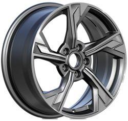 heißer Verkauf 18 ' 19 ' 20 ' passende Audi Aluminiumauto-Legierungs-Rad-Legierungs-Felge