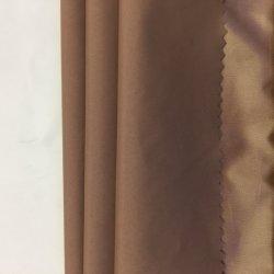 Tessuto rivestimento silicone tessuti tessuti fabbrica Prezzo microfibra 100% nylon Confezione in rotolo di nylon da 400 t Br, tinta semplice