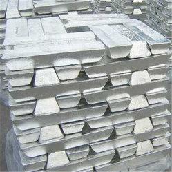 Lavorazione artigianale squisita Mg99.90 lingotti di magnesio metallo