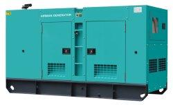 generatore diesel elettrico di tipo tre di fase potere silenzioso/aperto di 9kVA-2750kVA per la logistica /Mine/affitto/ospedale