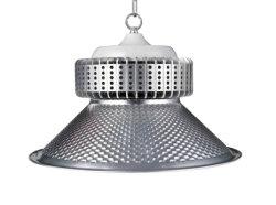 Distributeur de la baie de lumière LED haute luminosité de 100 W Lampe LED de cloison d'éclairage industriel LED High Bay lumière CS-Gkd-100W