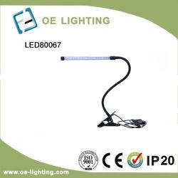 Adaptador DC 12V 10W de luz LED lámpara de escritorio