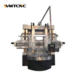 DVT5225 Schwerlast-Vertikal-Drehmaschine für das Schneiden von Metall