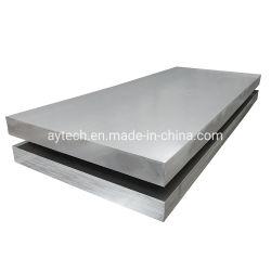 6061 T6/T651 핫 롤 냉간 압연 알루미늄 합금 평판 알루미늄 플레이트