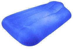 مباشر خارجيّة كسولة قابل للنفخ هواء [سفا بد] سريعة قابل للنفخ يطوي يخيّم [سليب بغ] سرير شاطئ [لوونجر] قابل للنفخ
