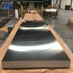 مصنع [سوبّلي بريس] صارّة ألومنيوم لوحة سبيكة 1060 ألومنيوم صفح