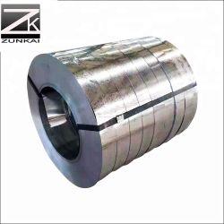 Las bobinas de acero Galvalume galvanizado tira hoja